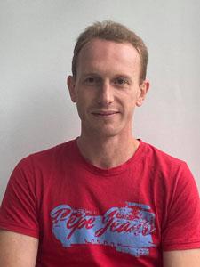 Arnaud NAIZY