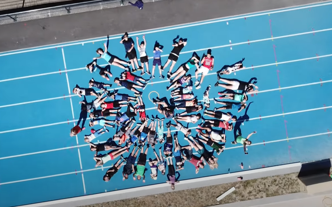 Stages Athlétisme été 2021 – OSGA Saint-Ghislain